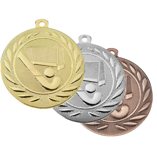 Hockey medalje 50mm